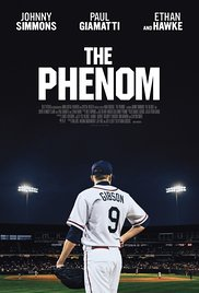 The Phenom (2016) HDizle
